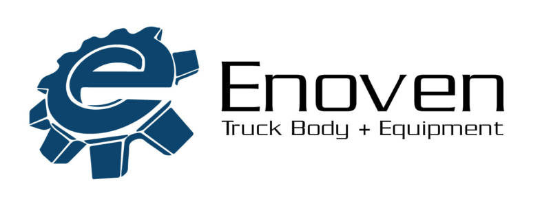Enoven Truck Body + Equipment